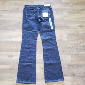 NWT 2R Tommy Hilfiger Bootcut Low Rise Jeans